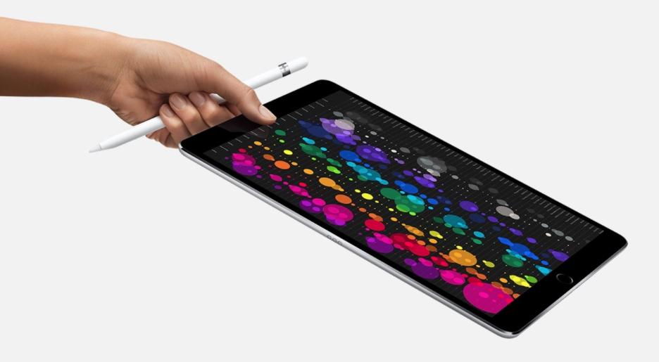 Apple Pencil でクリエイティブに