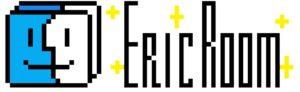 Eric Roomのロゴ